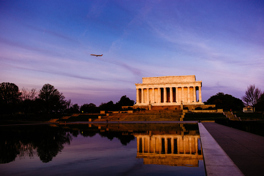 Washington, D.C. - April, 2017   Leica M-E - 35 Summicron ASPH