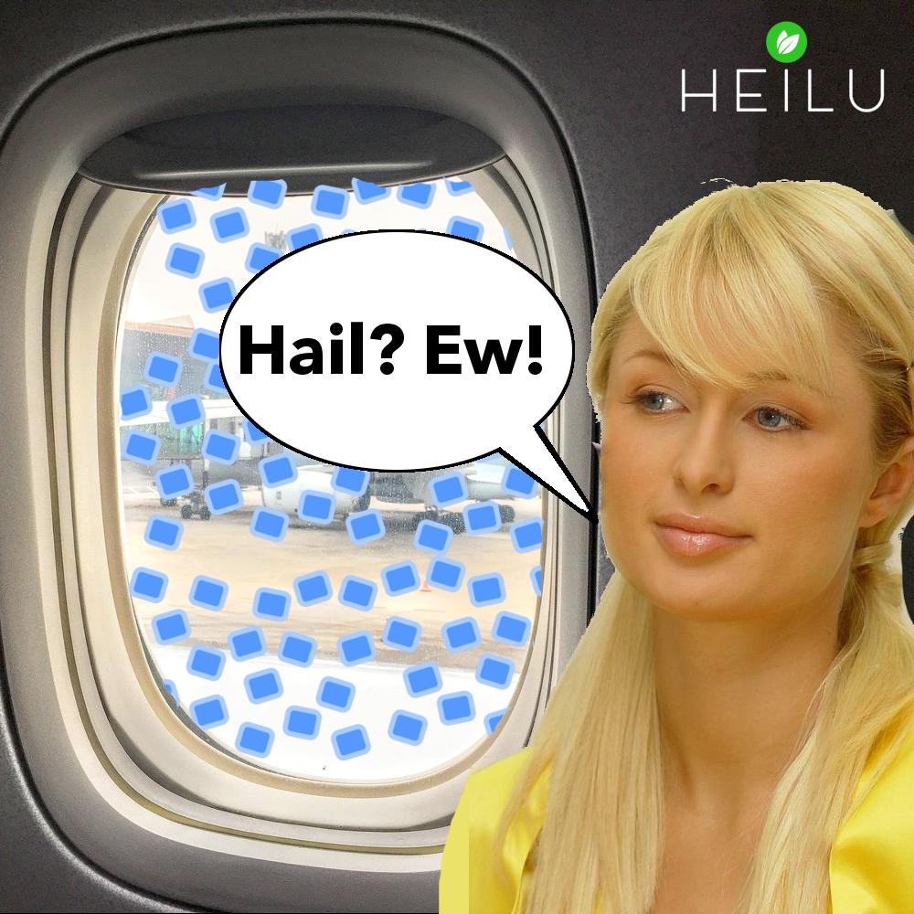 hail ew