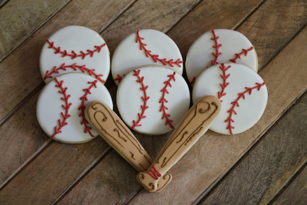 NEW! $20/dozen or $26/dozen ball & bat combo