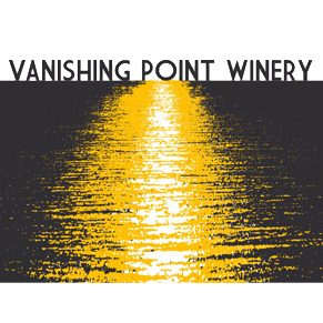Vanishing Point Winery Label