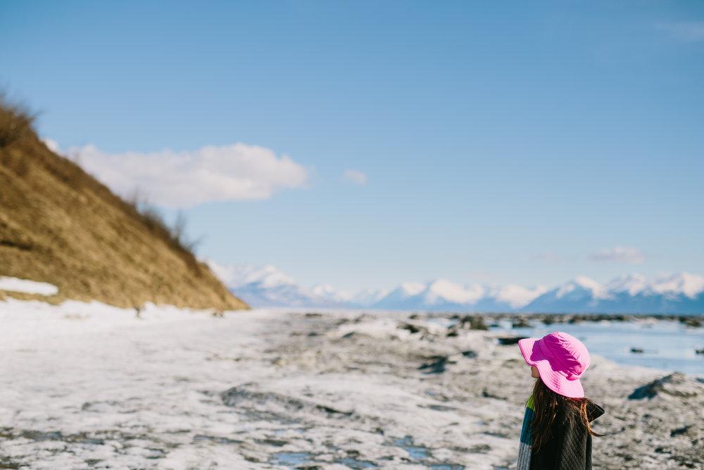 Anchorage Documentary Lifestyle Photographer