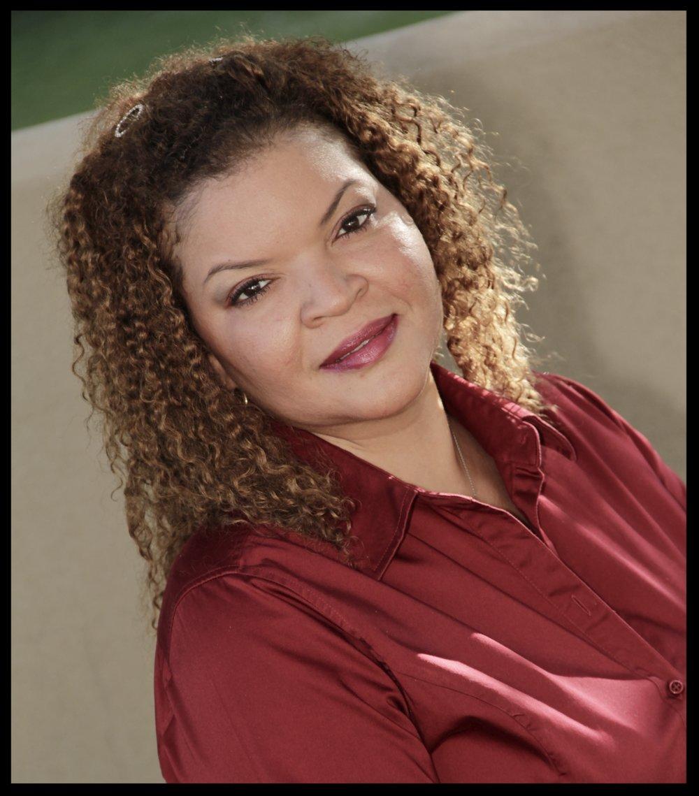 April J. Winston-Amen Ra - Managing Partner