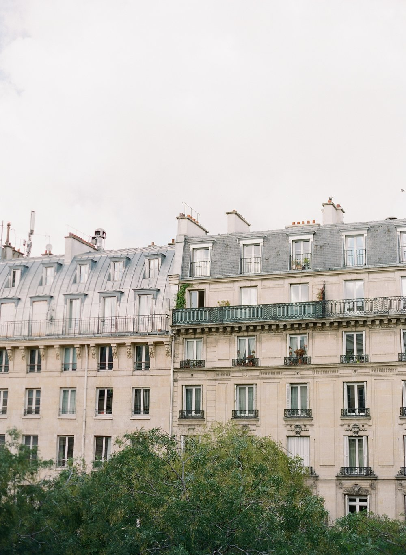 Sawyer Baird Paris