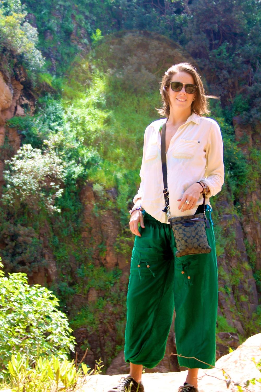 Morocco - April 2013