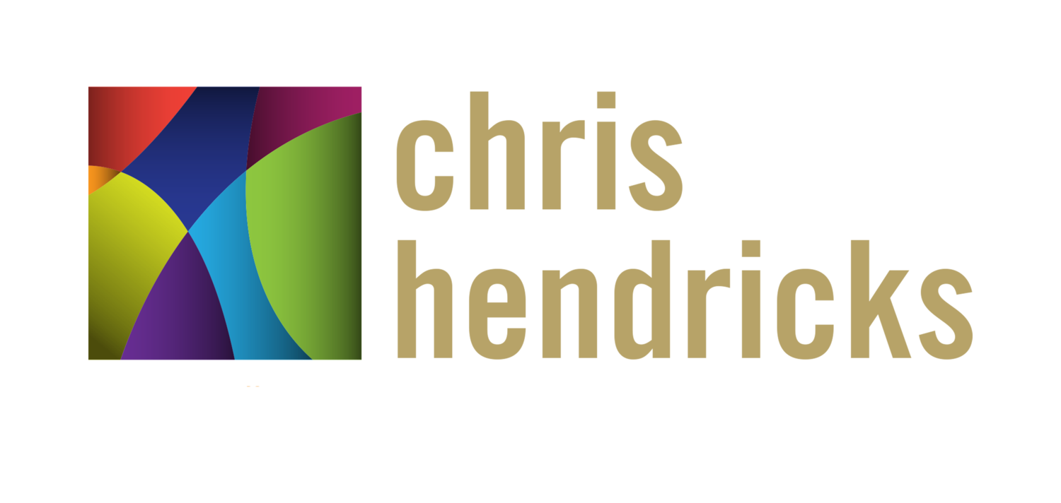 I Am Chris Hendricks