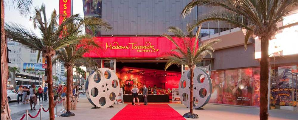 Merlin Entertainments Group / Madame Tussauds