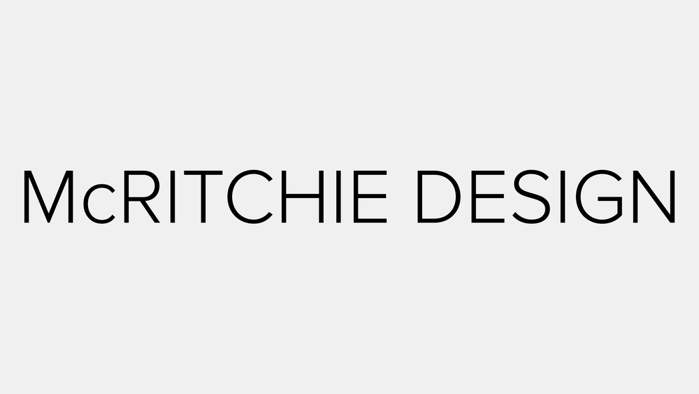 McRitchie Design