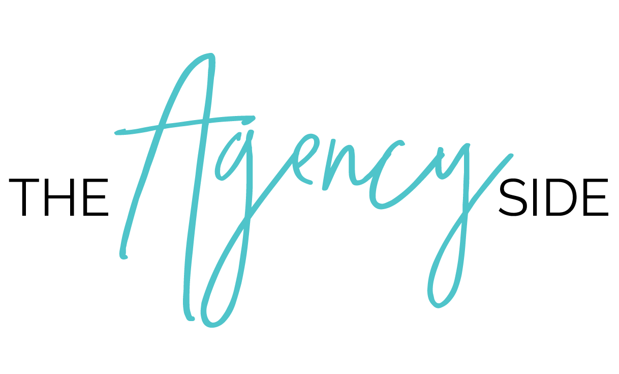 The Agency Side