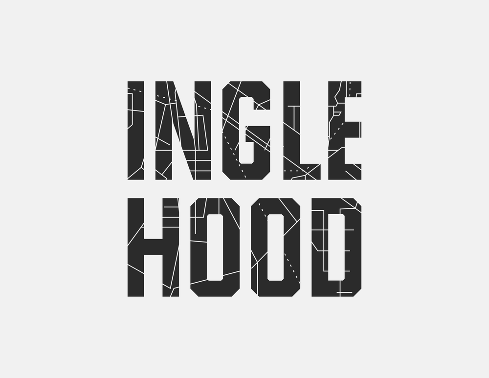 Inglehood Logo Design | Trout + Taylor www.troutandtaylor.com