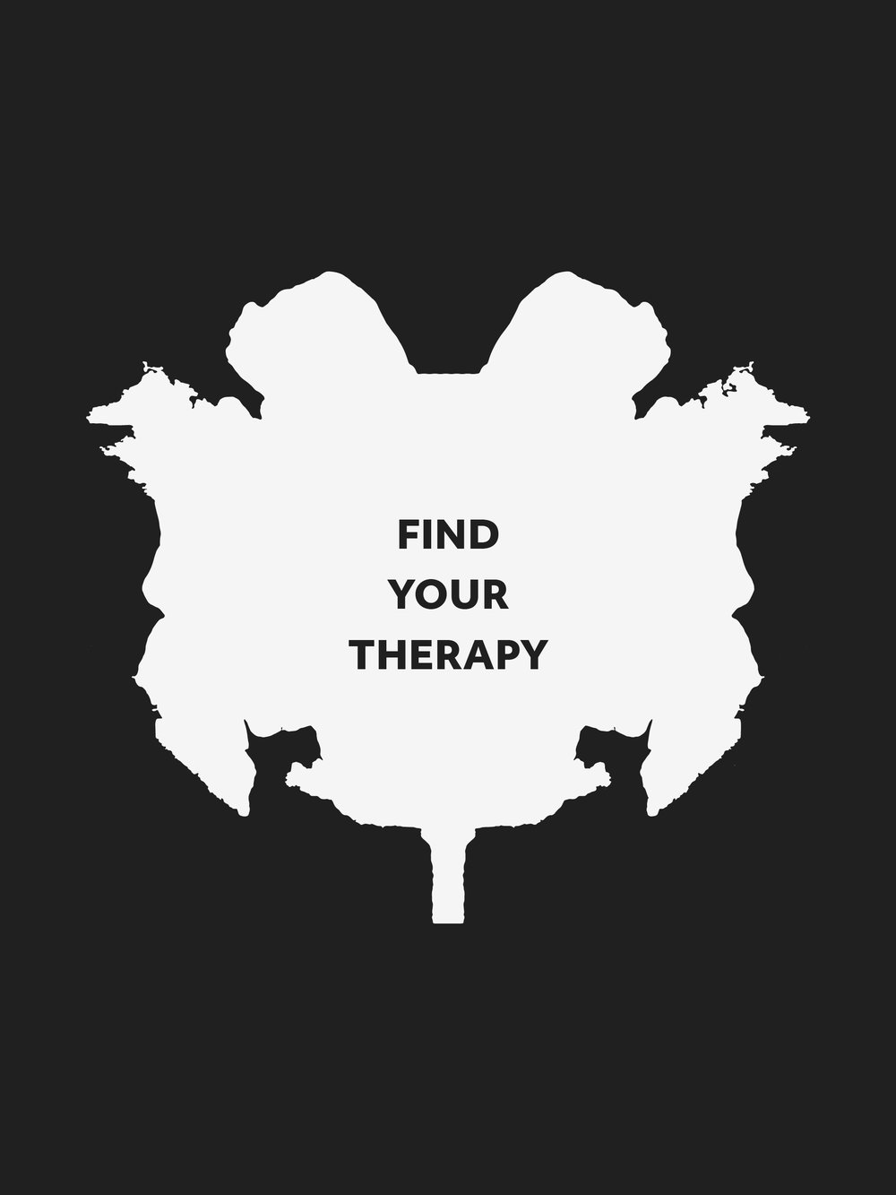 X Therapy Graphic Design   Trout + Taylor www.troutandtaylor.com