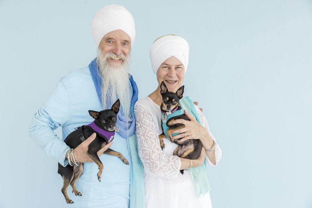 Guru Singh | Trout + Taylor www.troutandtaylor.com