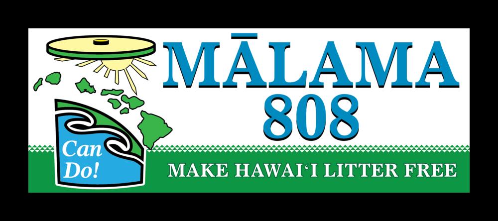 Malama 808