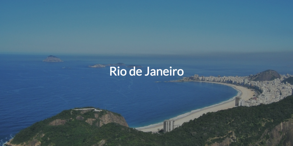 Rio de Janeiro hotel day pass