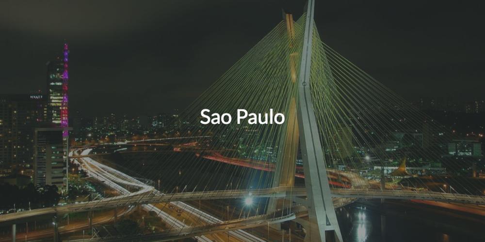Sao Paulo hotel day pass