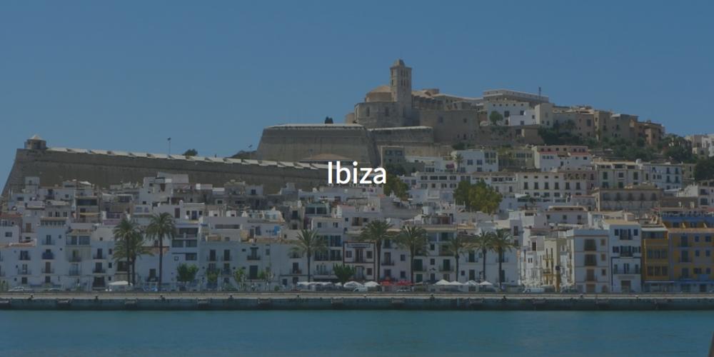 Ibiza hotel day pass