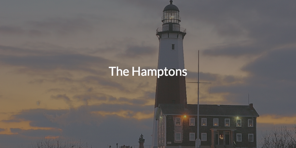 The Hamptons day pass