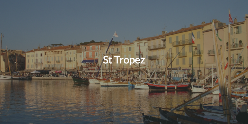 St Tropez hotel day pass