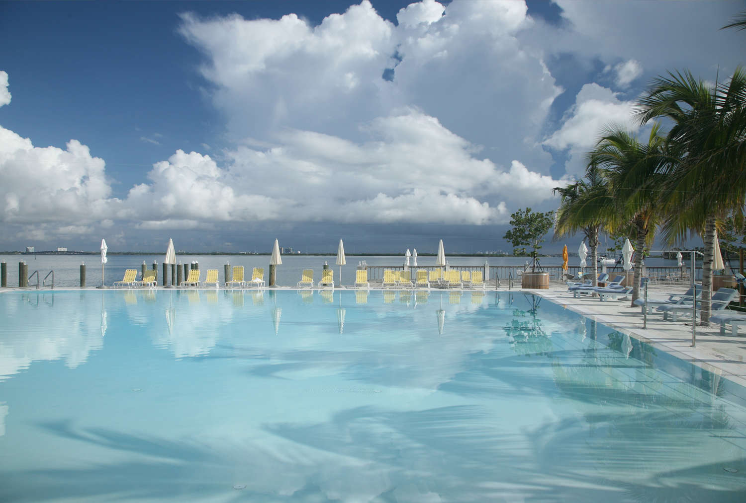Hotel South Beach Pool Pass