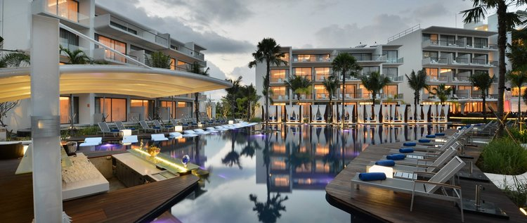 Fantastic Hotels Resorts Beach Clubs Day Passes In Phuket