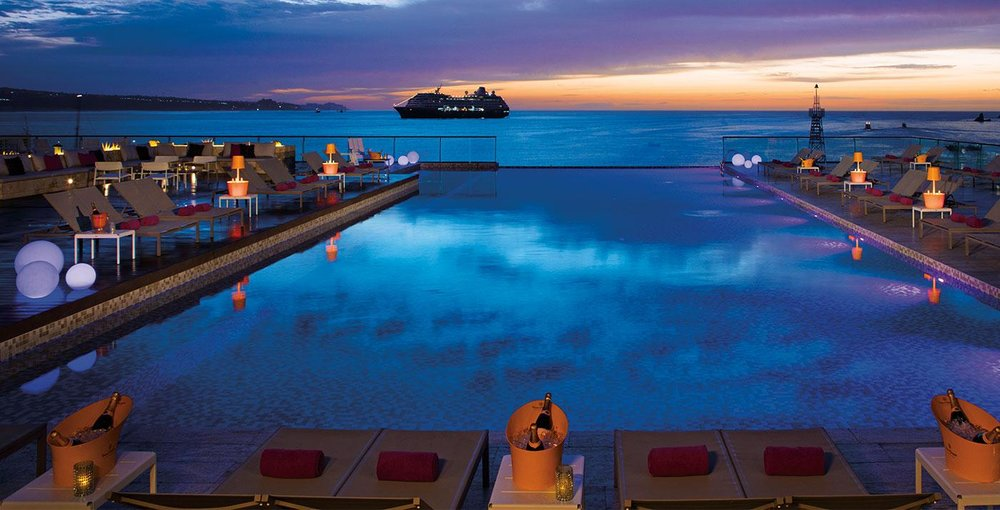 Breathless Cabo Day Pass