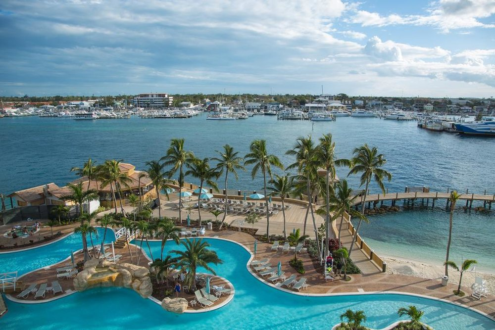 Best Nassau Hotel Day Pass