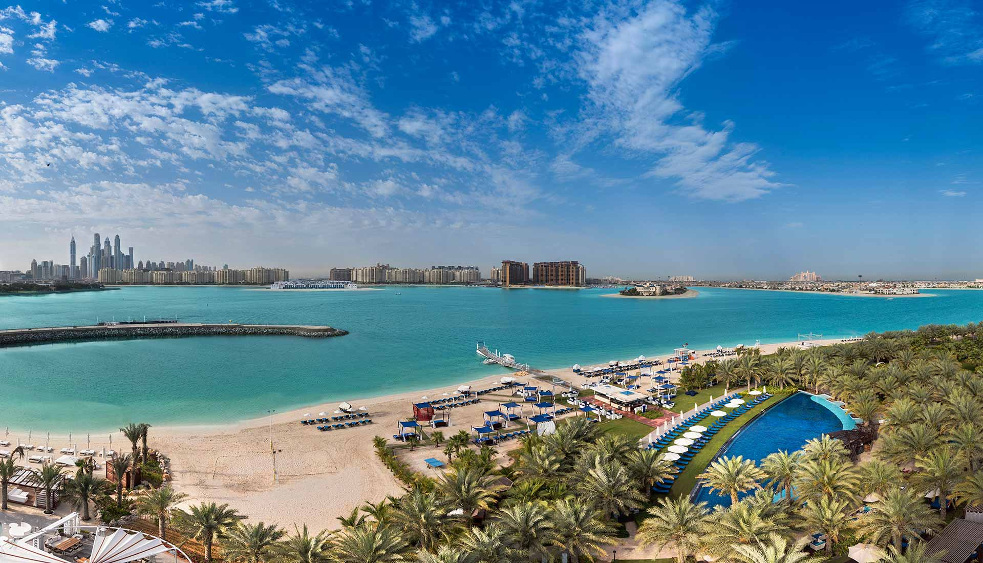 Guide To The Best Beaches Amp Pools In Doha Qatar Daypass
