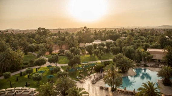 Club Med Palmeraie Marrakech Day Pass