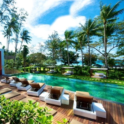 Zen Pool Club Med Phuket