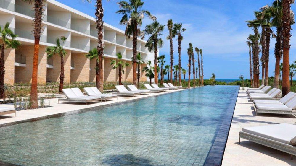 All Inclusive Day Pass Cancun - Grand Palladium Costa Mujeres