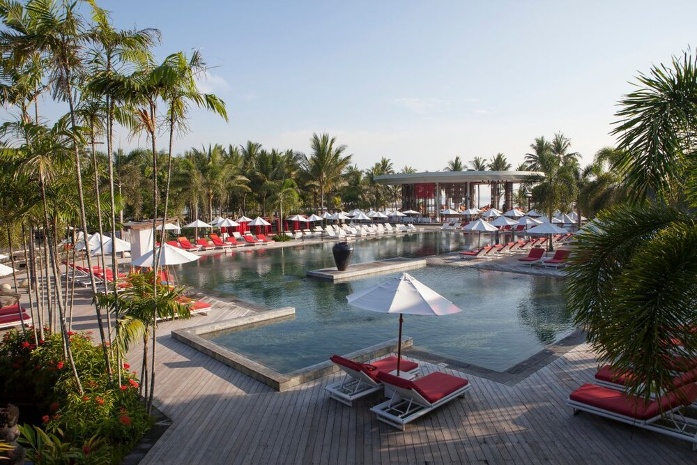 All Inclusive resort day pass