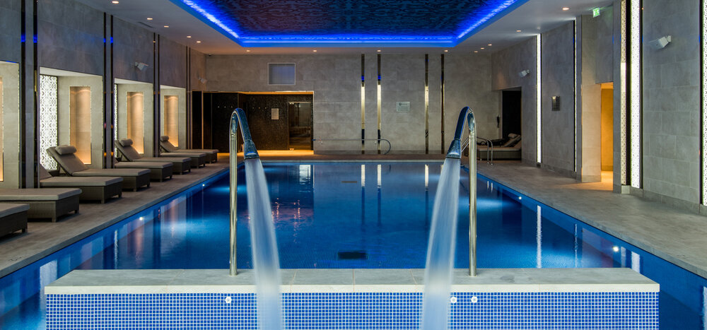 Day Pass Hotels & health clubs