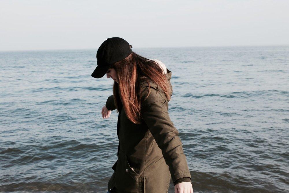 Nicole By the Lake - November 2016