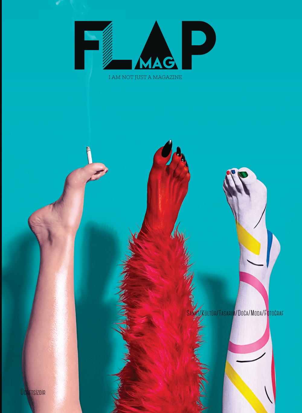 Flap Mag - Turkish Lifestyle Magazine