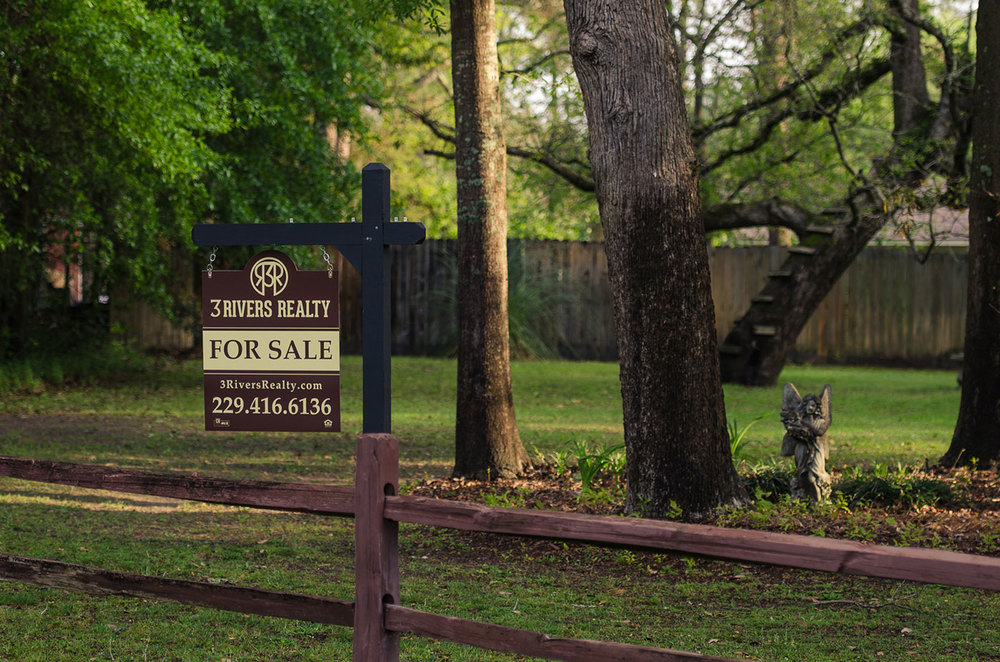 South Georgia Estate Property