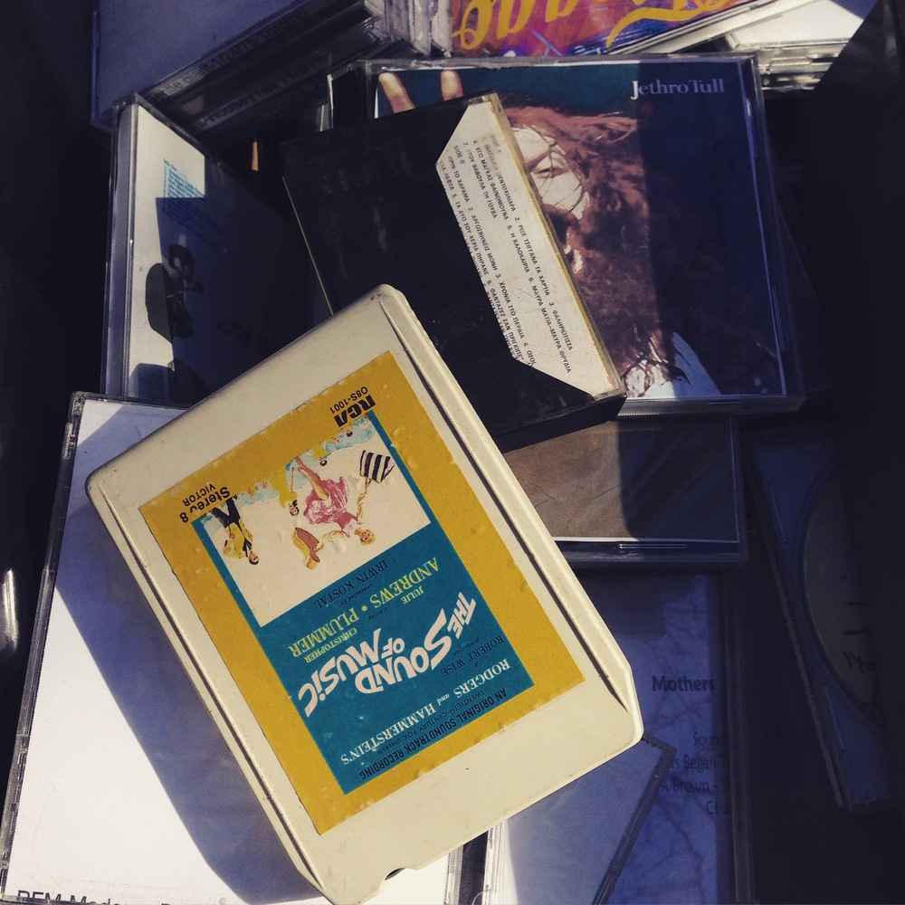 SoundofMusic8Track