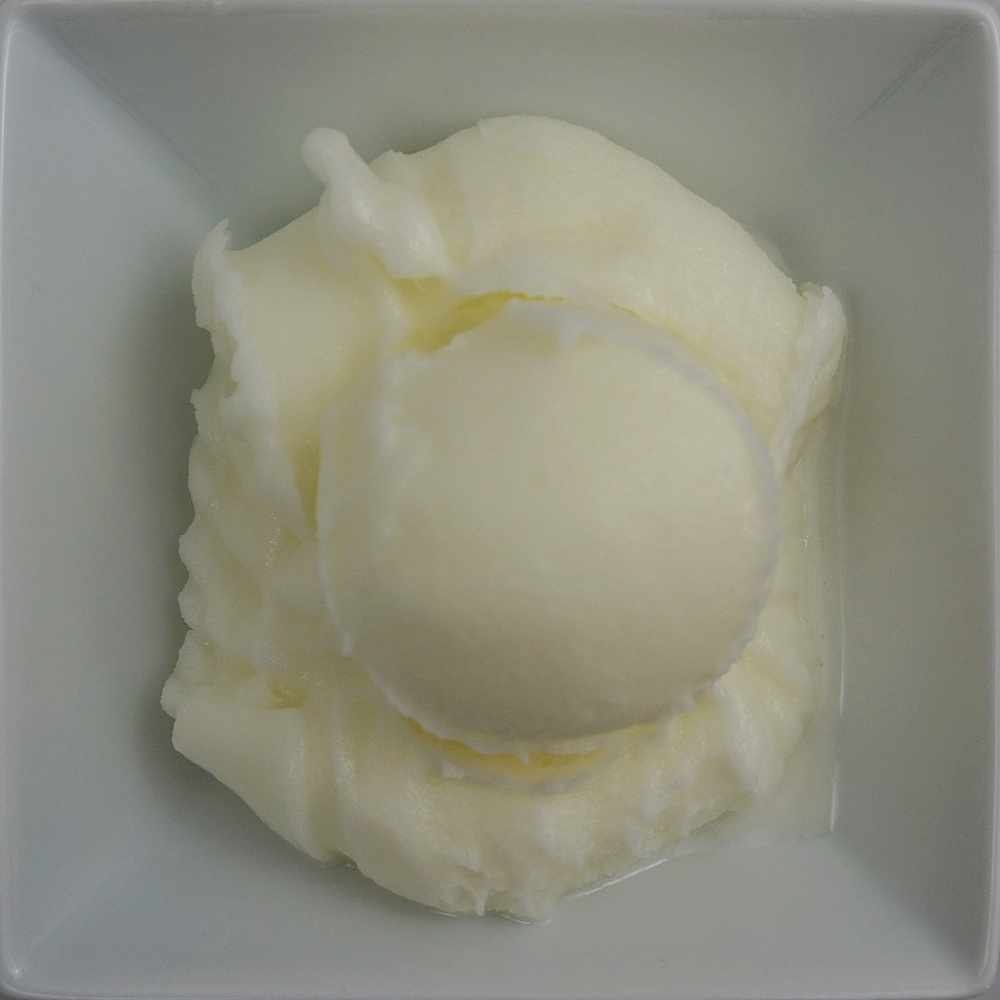 LEMON SORBETTO