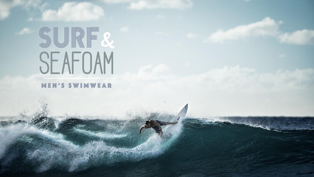 Surf and Seafoam (c) Becca Verna Style Shop
