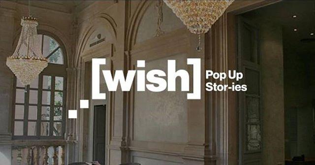 Very happy to be taking part in the Wish Popup Stor-ies. Next week 14-16th Dec.  @wishpopup  #popupstore #studiocelblau #studiostore #lifestyle #homestyle #homeware #cosmetics