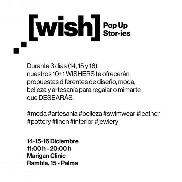 Come by tomorrow to see us and all of the other wishers. x  #studiocelblau #studiocelblau #popupstore #wish #homestyle  #homeware