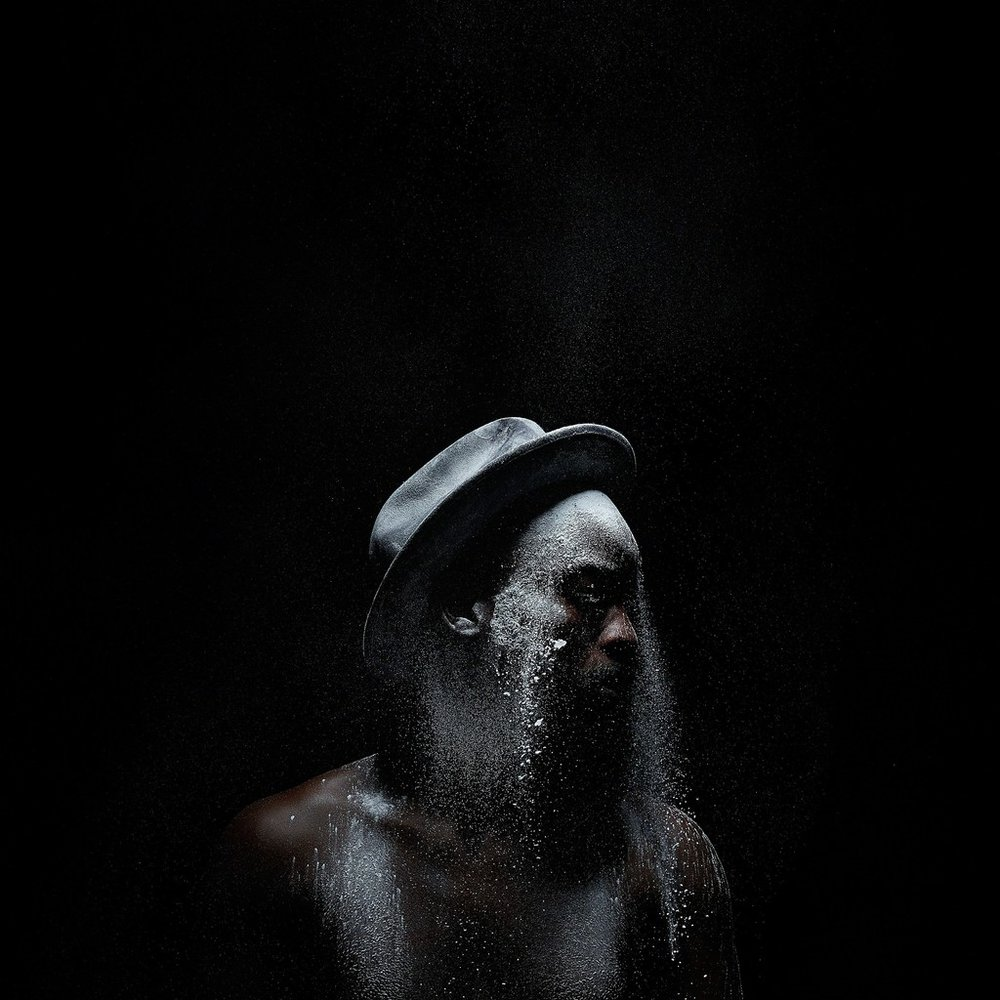 Photography by Mohau Modisakeng