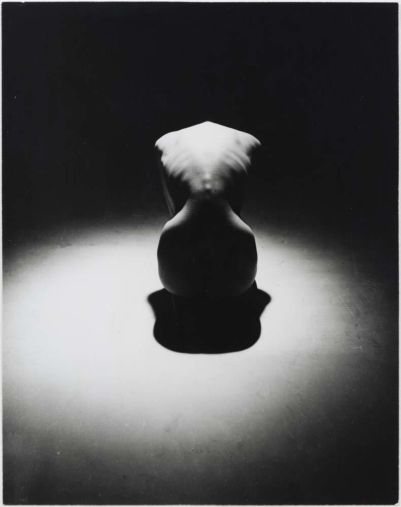 Photography by Erwin Blumenfeld