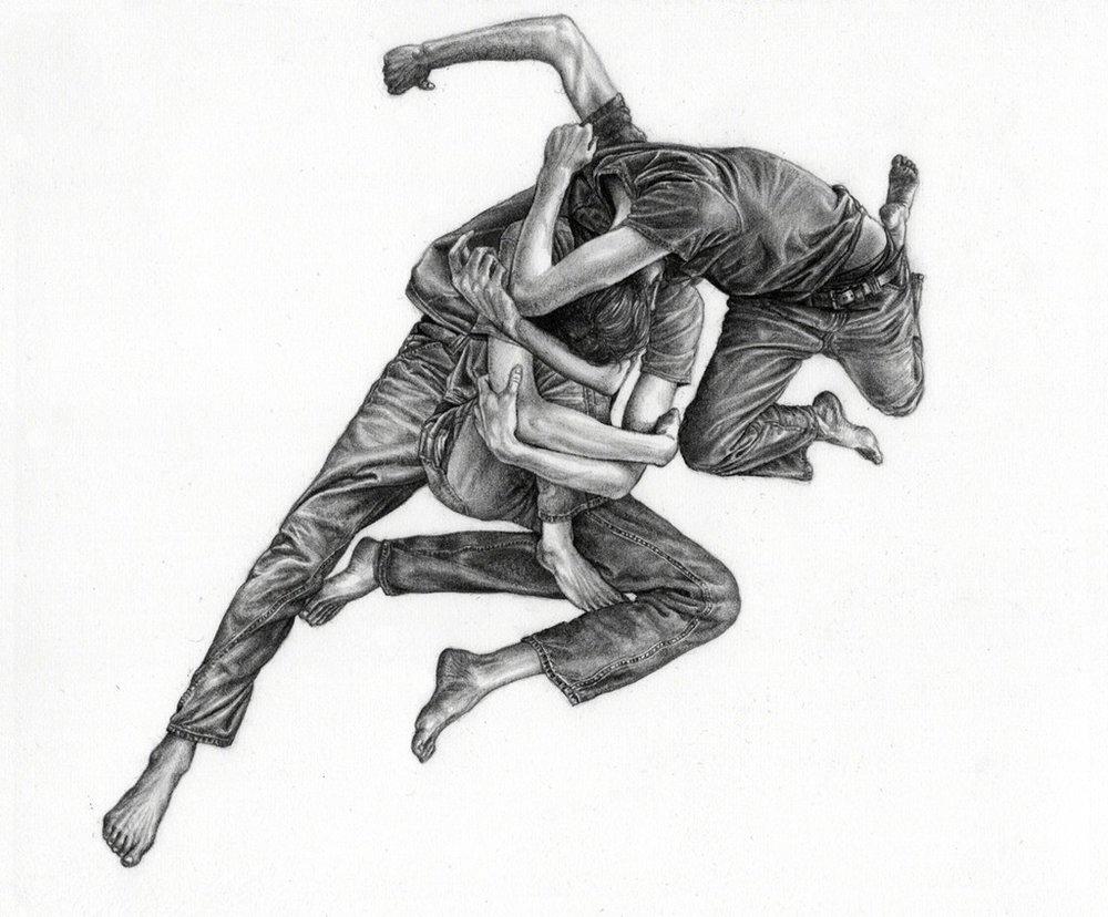 Art by Leah Yerpe