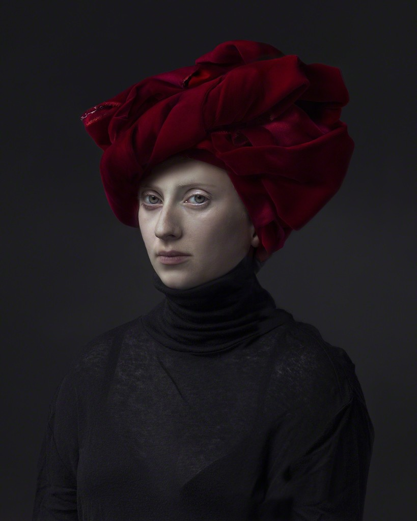 Photography by Hendrik Kerstens