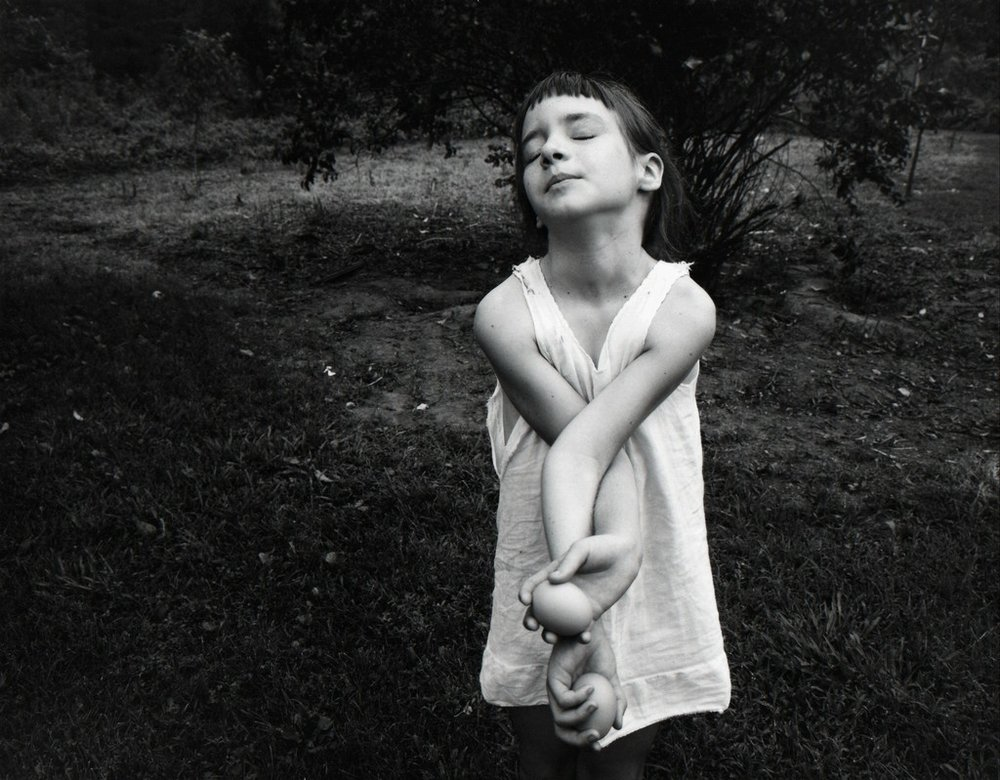 Photography by Emmet Gowin