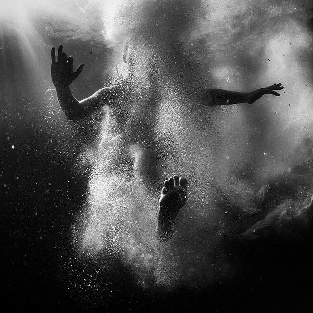 Photography by Michaela Skovranova