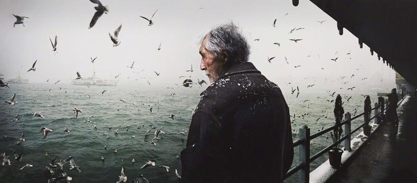 Photography by Nuri Bilge Ceylan