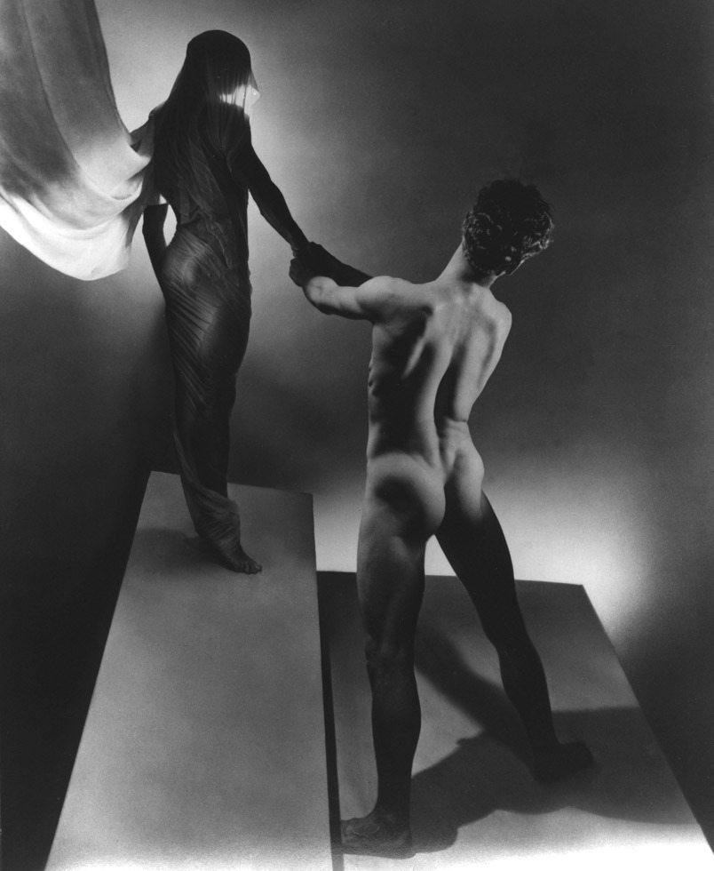 Photography by George Platt Lynes