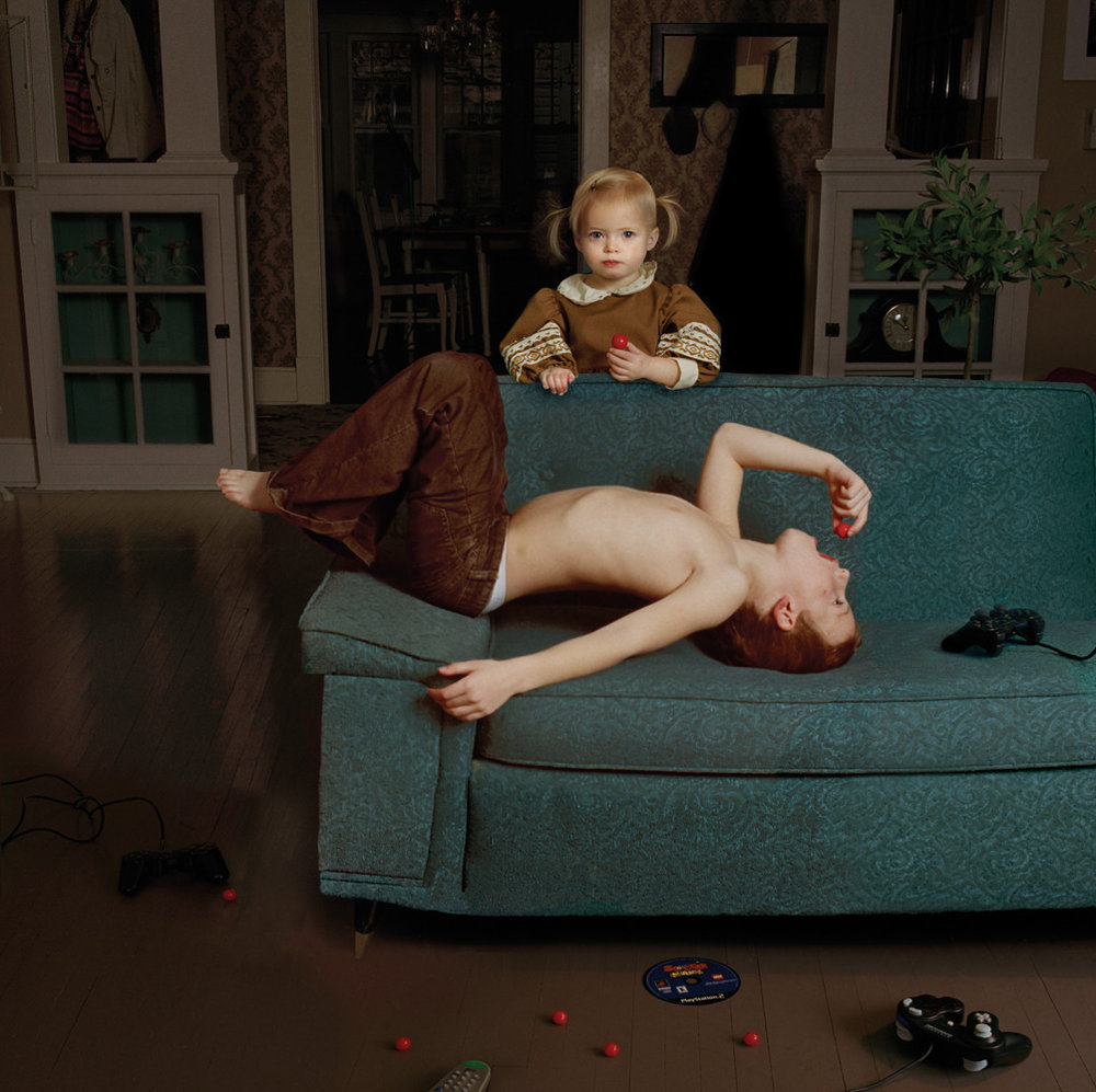 Photography by Julie Blackmon