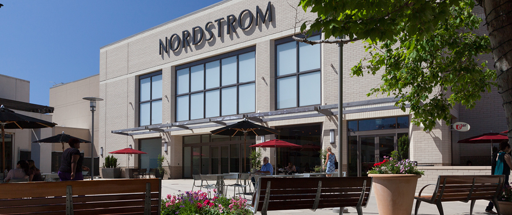 Image result for Nordstrom store at The Village at Corte Madera