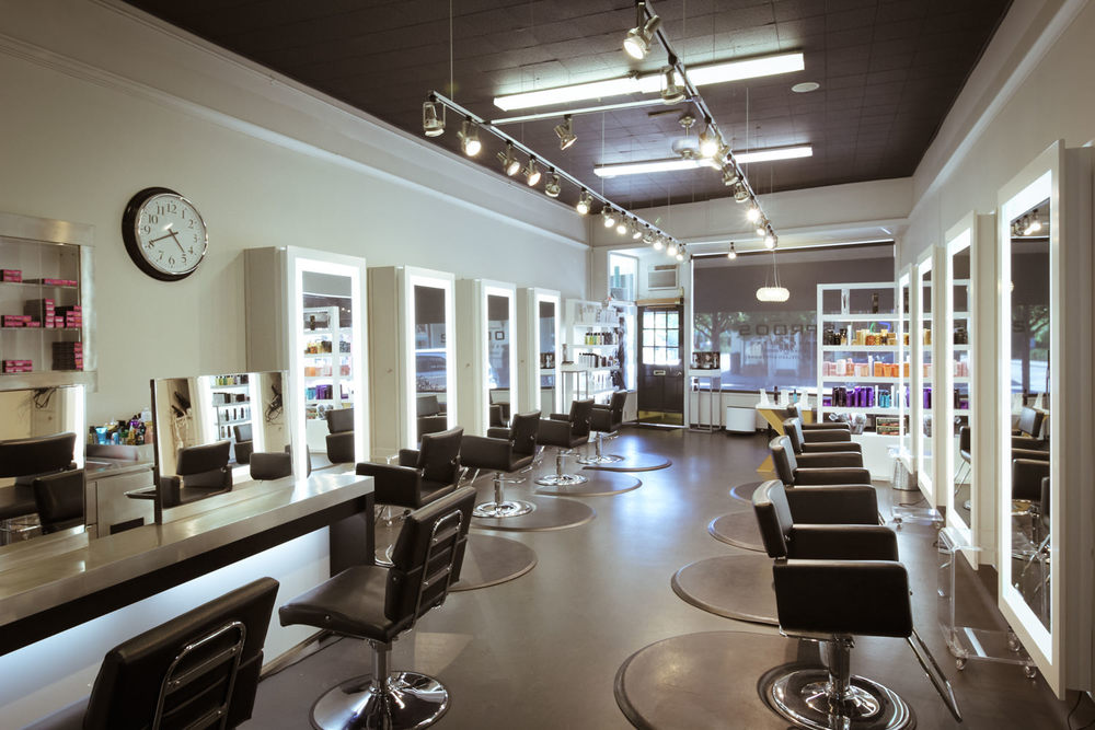 SPROOS SALON